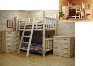 'LFD-Bunk Bed Group'