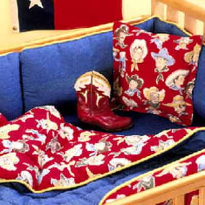 Baby cowboy bedding 13 for Warm biscuit bedding company