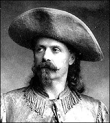 'Buffalo Bill Cody'