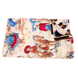 PT-Cowgirl Blanket
