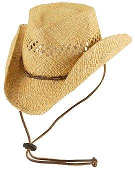 SHP-Petite Straw Cowboy Hat 37055d00ef88