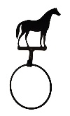 'BF-Horse Towel Ring-small'